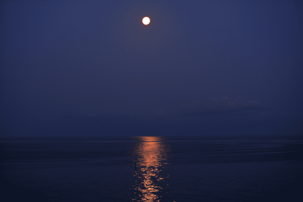Moonset_at_Clearwater_Beach_20130426