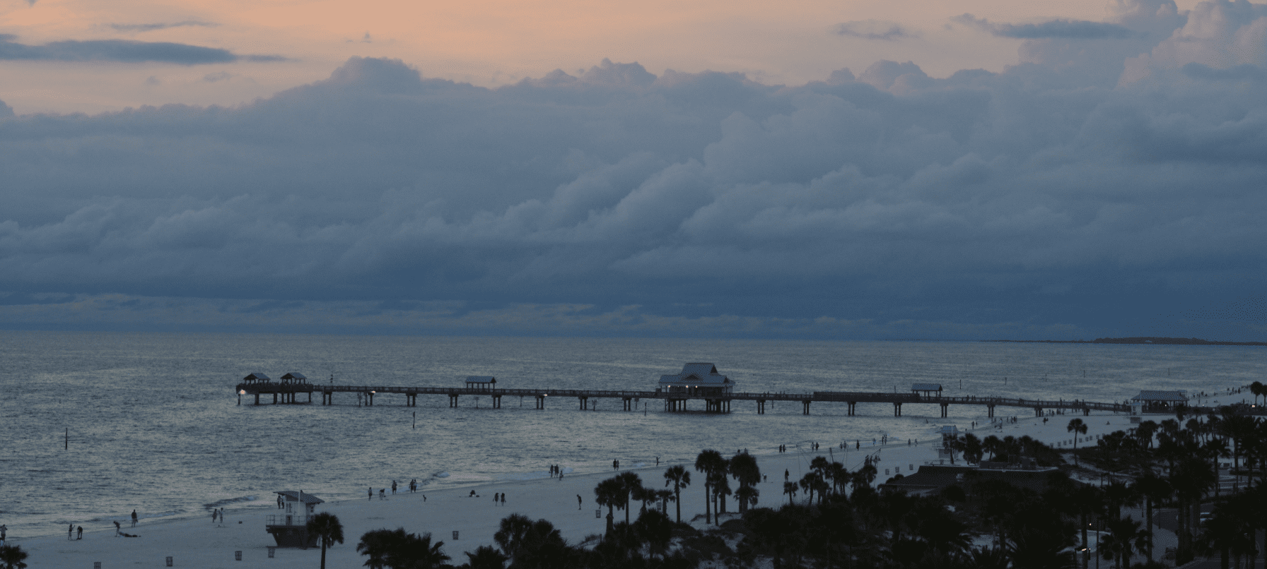 Clearwater beach sunset and pier 60 on thursday may 2 2013 for Pier 60 fishing